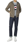 BEN SHERMAN HOODED JACKET 54156