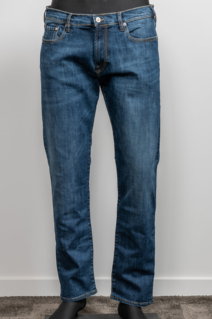 PAUL SMITH JEAN SUPERSTRETCH ANTIQUE B20007
