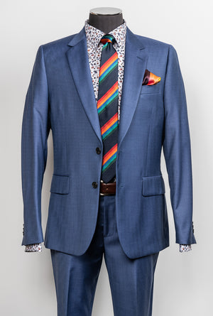 PAUL SMITH SUIT - C00003