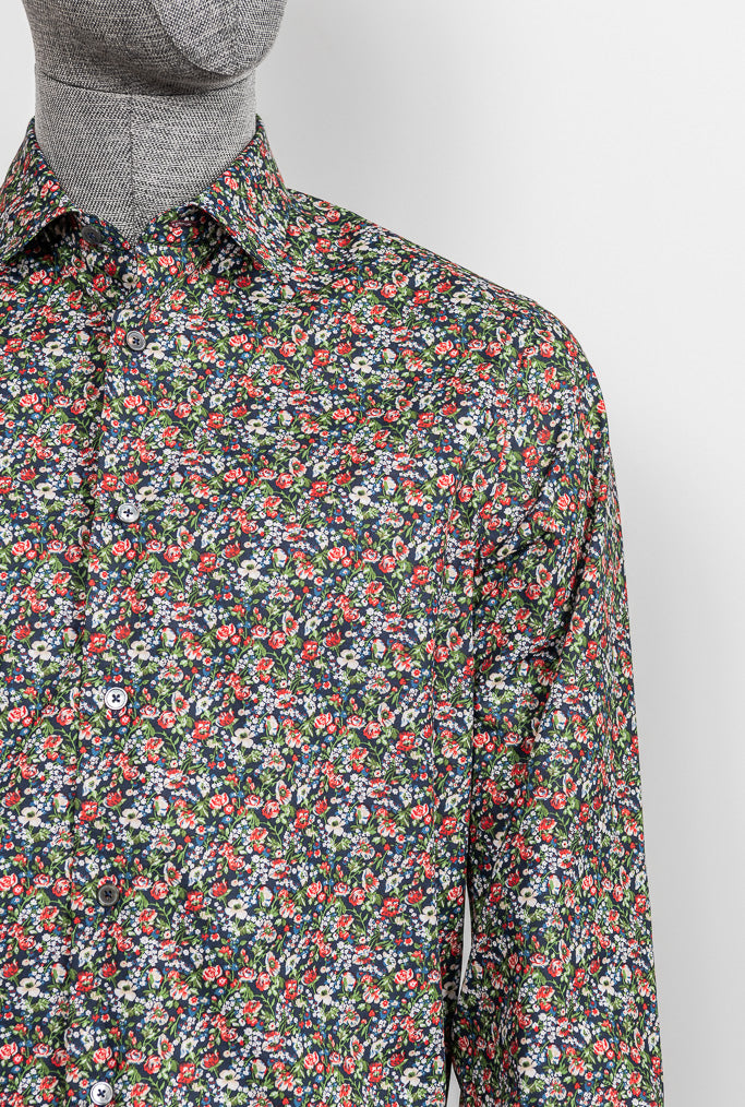 PAUL SMITH DRESS SHIRT - A00791
