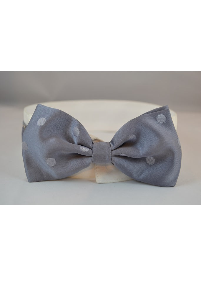 SERGIOS BOWTIE SPOT - ASSORTED COLOURS