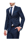 JOE BLACK SUIT JACKET - FJD025