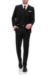 JOE BLACK SUIT JACKET ANCHOR - FJV032