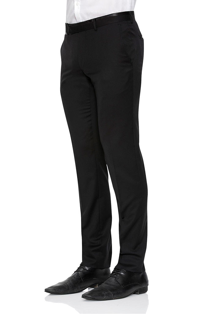 JOE BLACK TROUSER FORTUNE - F6447