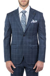 JOE BLACK SUIT JACKET - INFORMER - FJI890