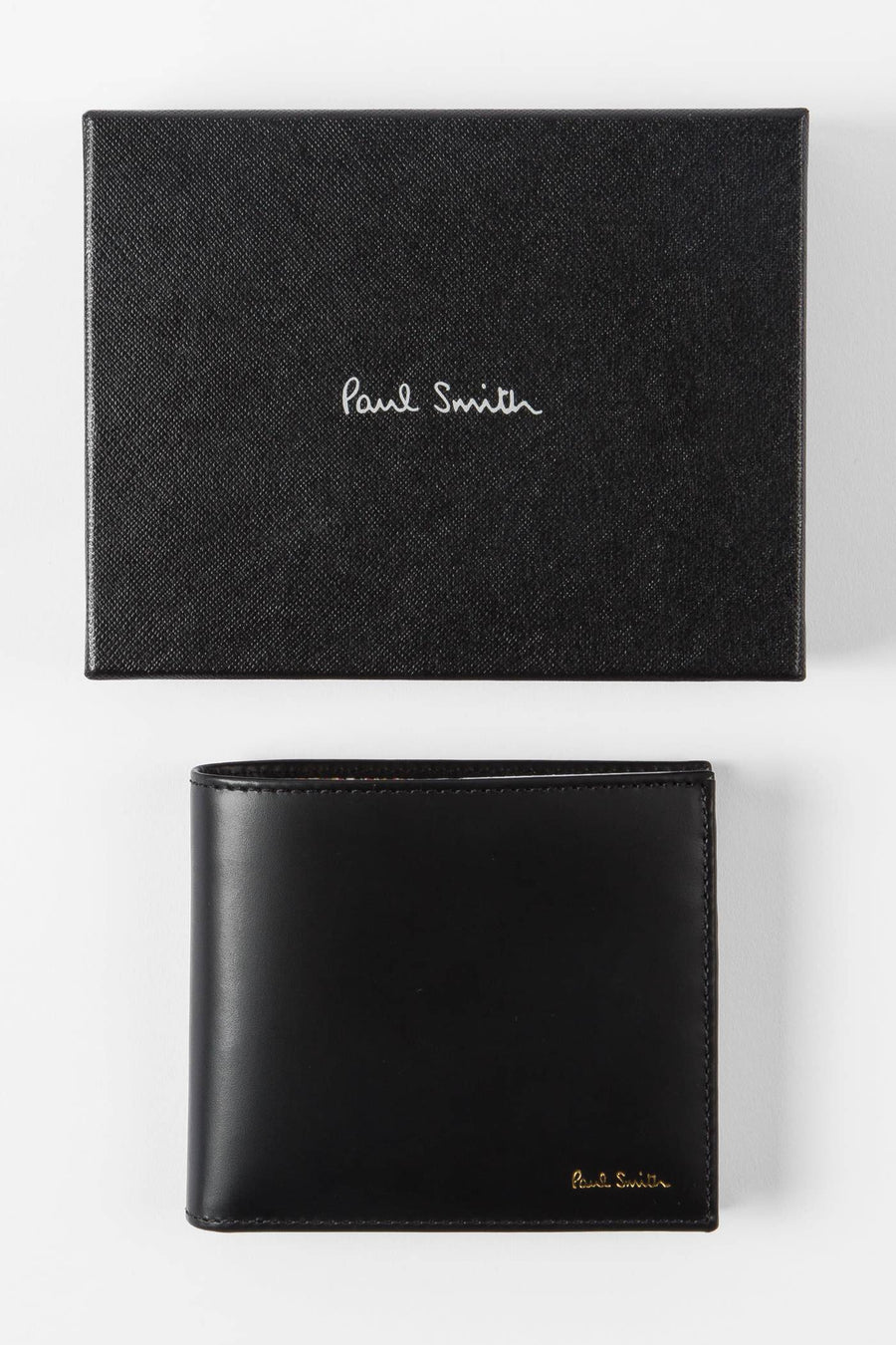 PAUL SMITH WALLET - 4833AMULTI