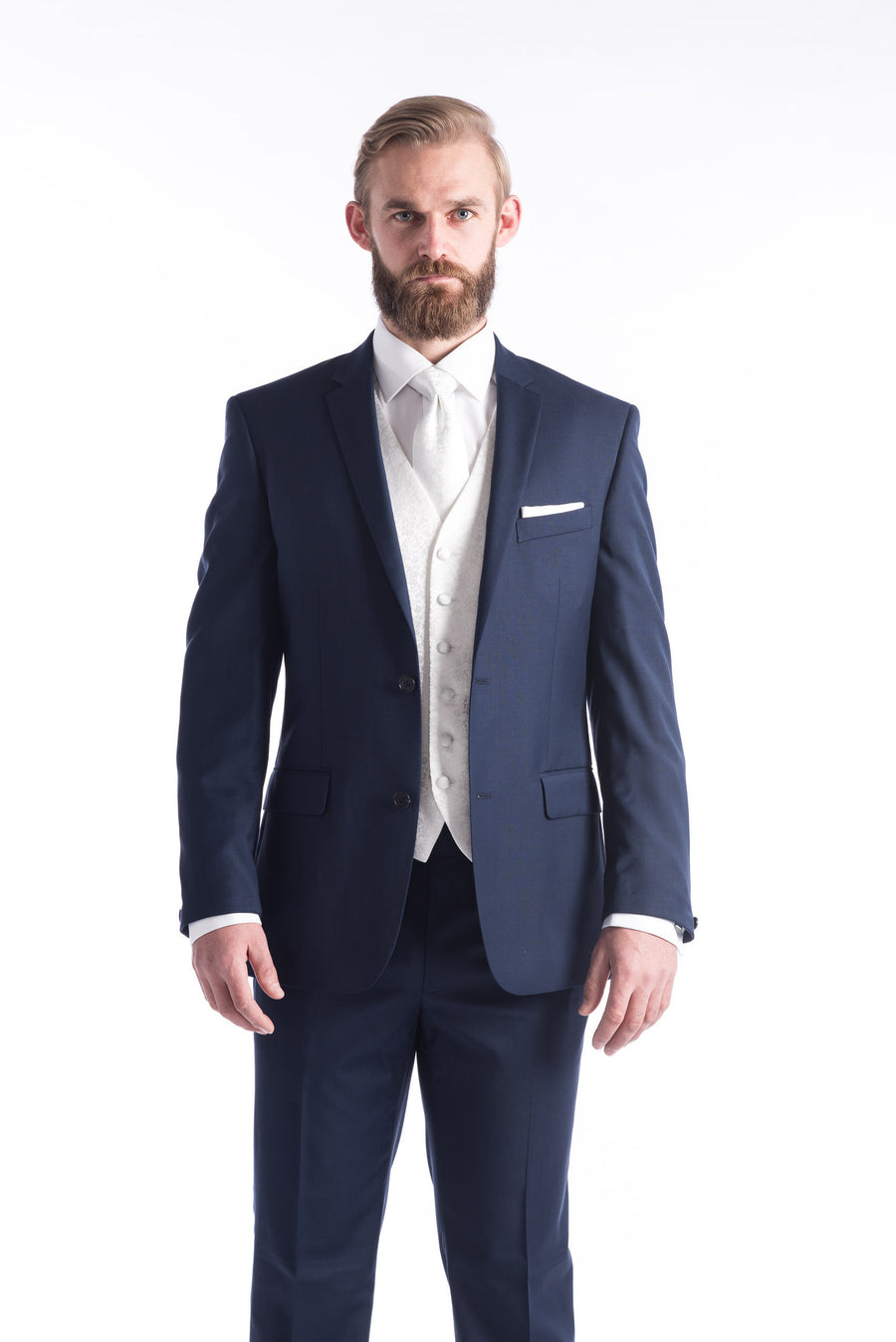 Hire Suit - Paris