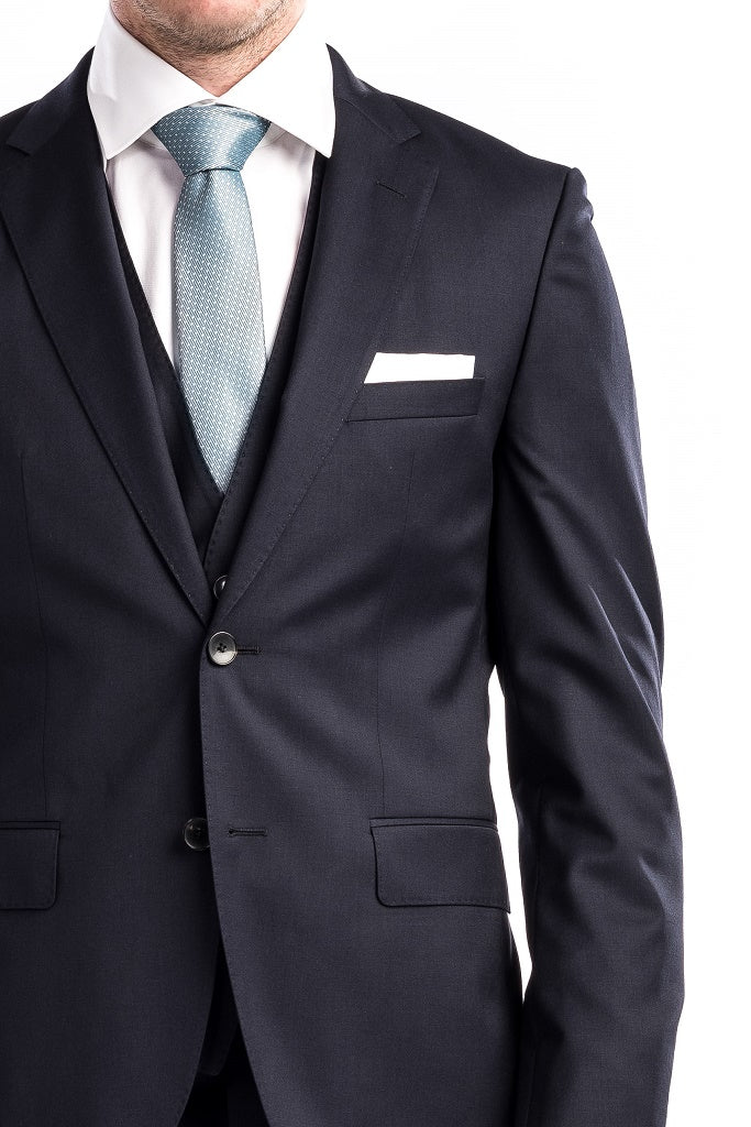 BOSS SUIT JACKET JOHNSTONS1 - 50318521