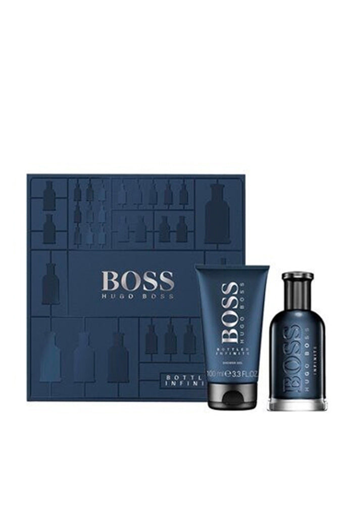 BOSS INFINITE GIFT SET - 104553