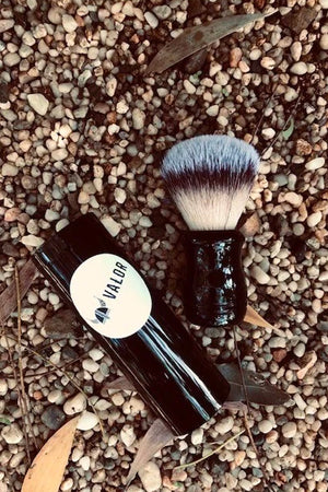 VALOR SHAVE BRUSH