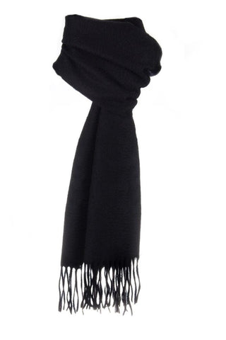 DENTS SCARF CASHMERE 2-0029