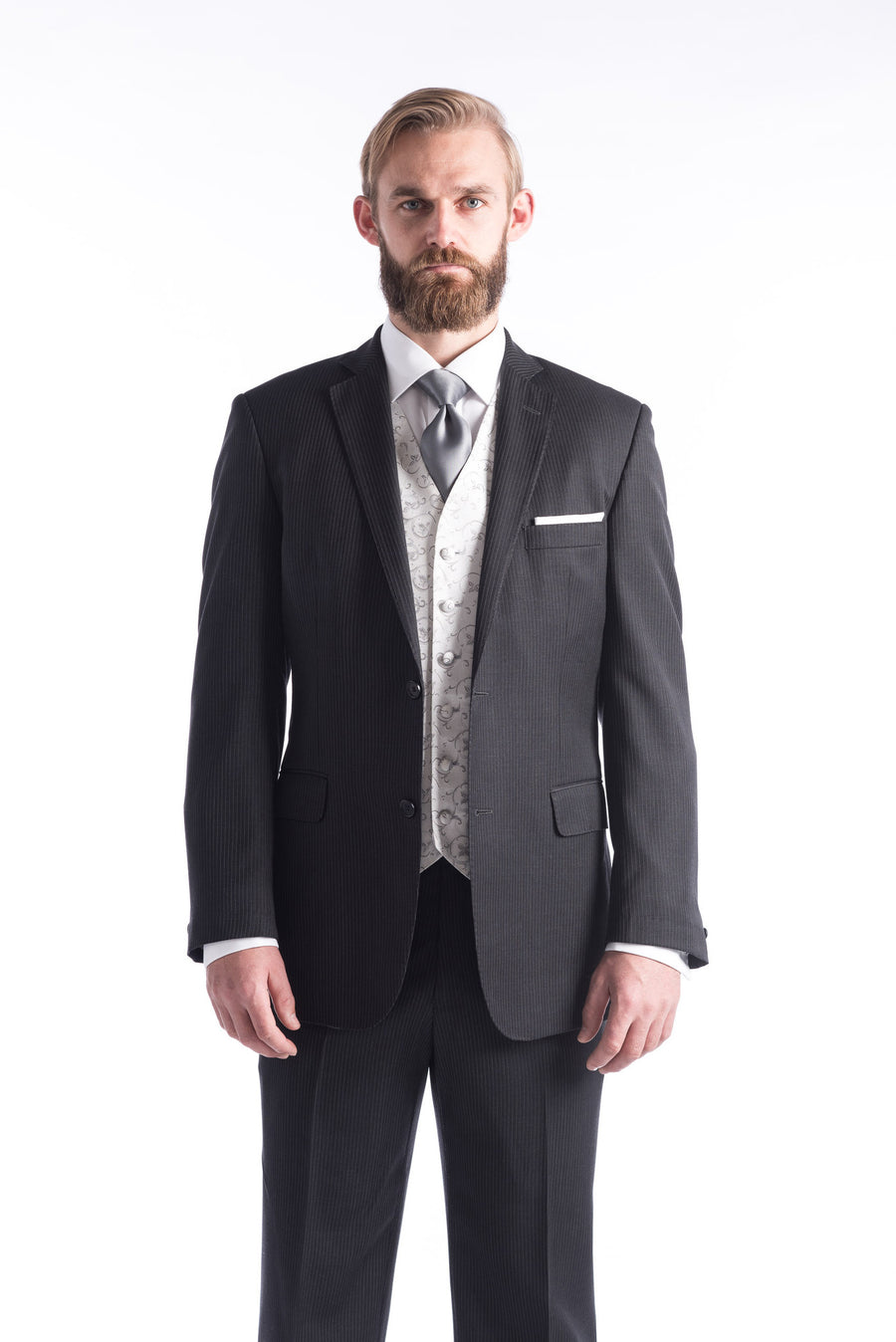 Hire Suit - Windsor