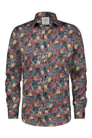 A FISH NAMED FRED - TULIP SHIRT - 21025