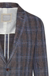 BUGATTI CHECKED SPORTS COAT - 59229