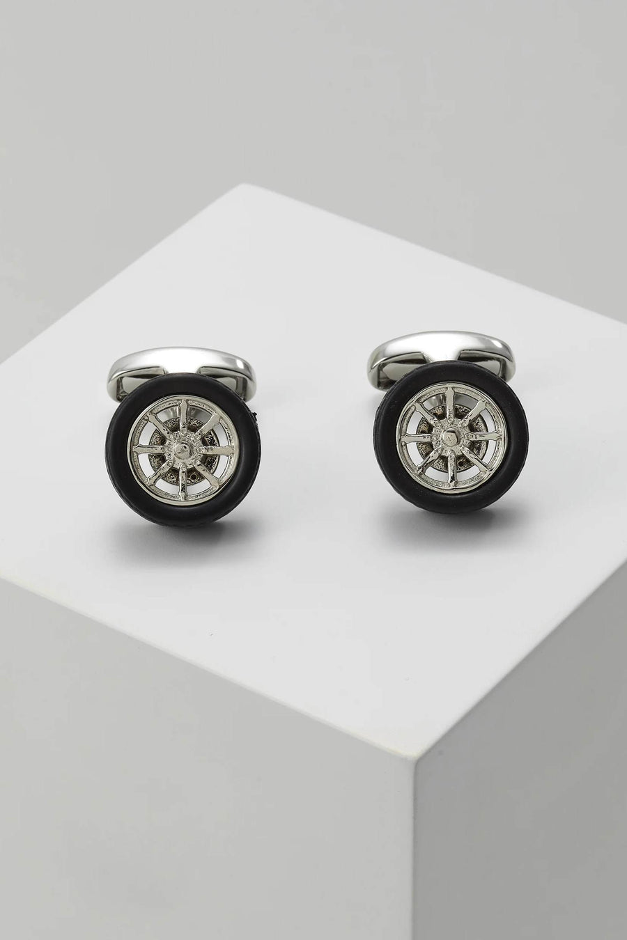 PAUL SMITH CUFFLINKS - CUFFEWHEEL