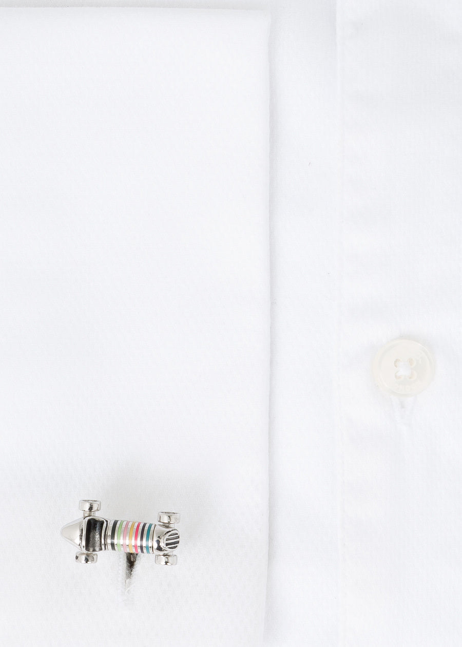 PAUL SMITH CUFFLINKS - CUFFASCAR
