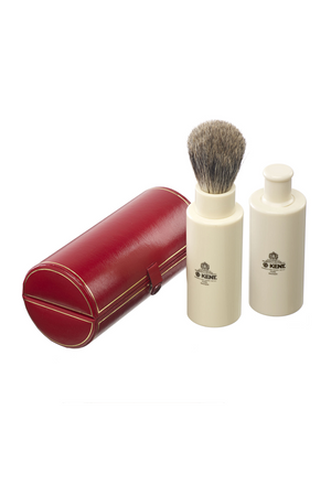 KENT TRAVEL BRUSH - SHAVE TR