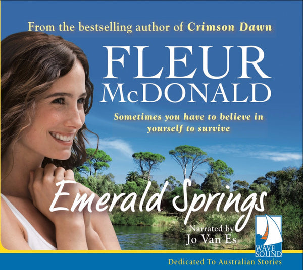 Emerald Springs Audio Book