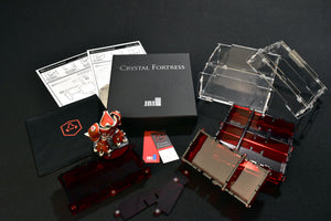 LIMITED EDITION BELUGA FORTRESS SET