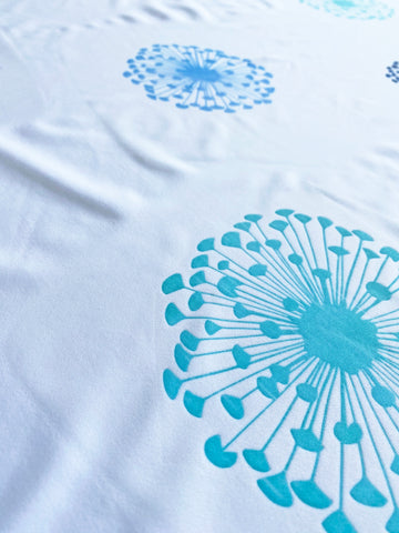 Infusible ink on 100% polyester