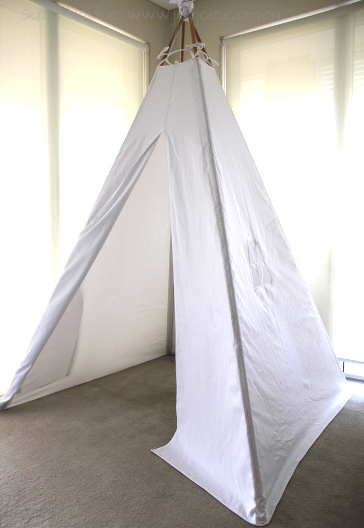 Family Kids Teepee