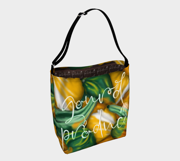 Gourd Produce Markets Tote