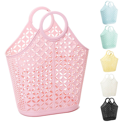 Atomic Tote Jelly Bag colour options