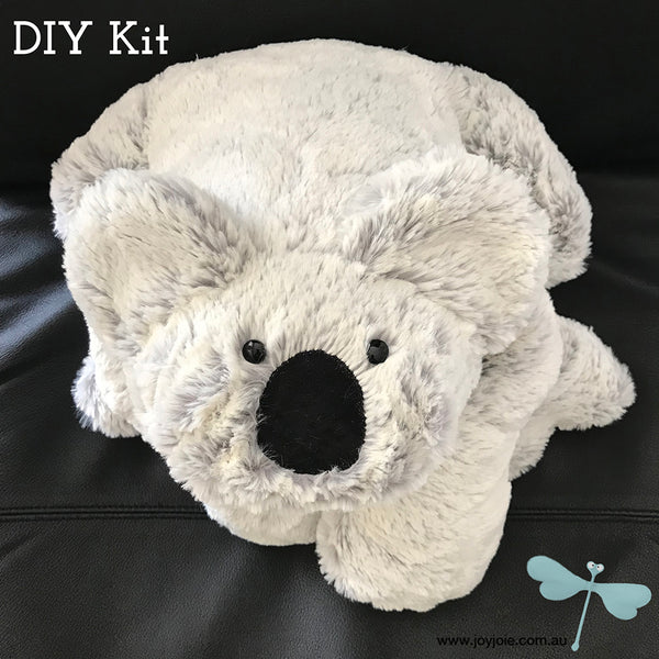 Kale the Koala DIY Kit