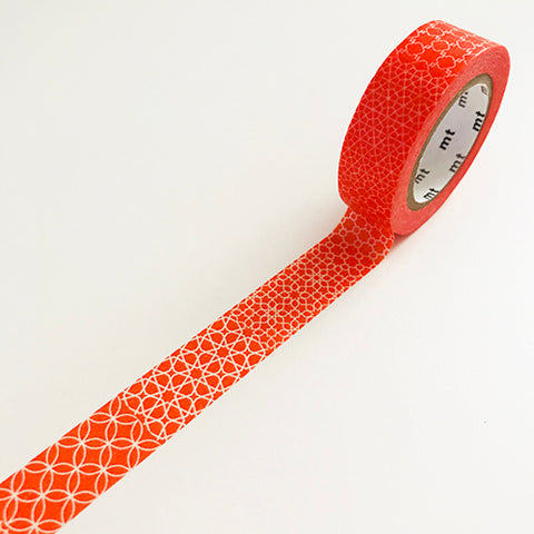tessellating washi tape