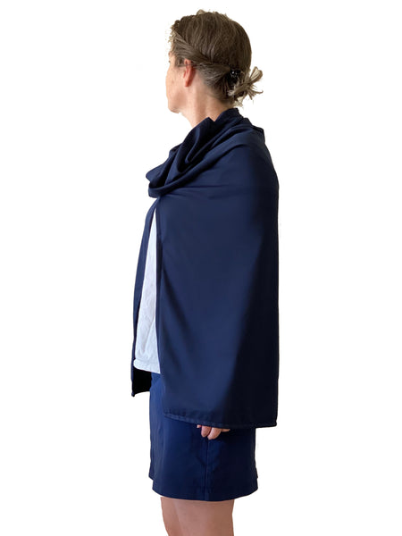 side view microtex sun wrap