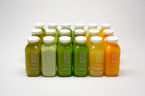 3-Day Deep Green Cleanse