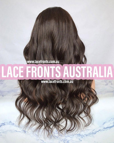 ABIGAIL Full lace wig Lace Fronts