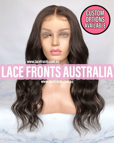 ABIGAIL Human Hair Lace Fronts