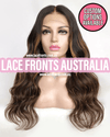 ADDISON Human Hair Lace Fronts