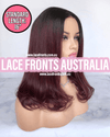 ADRIANNA Human Hair Lace Fronts