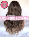ALEXIA Human Hair Lace Fronts