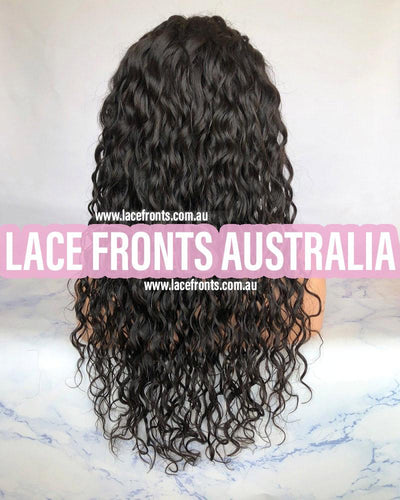 ALICIA Full lace wig Lace Fronts
