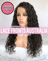 ALICIA Human Hair Lace Fronts