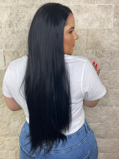 BAD AND BOUJEE Lace front wig LaceFronts