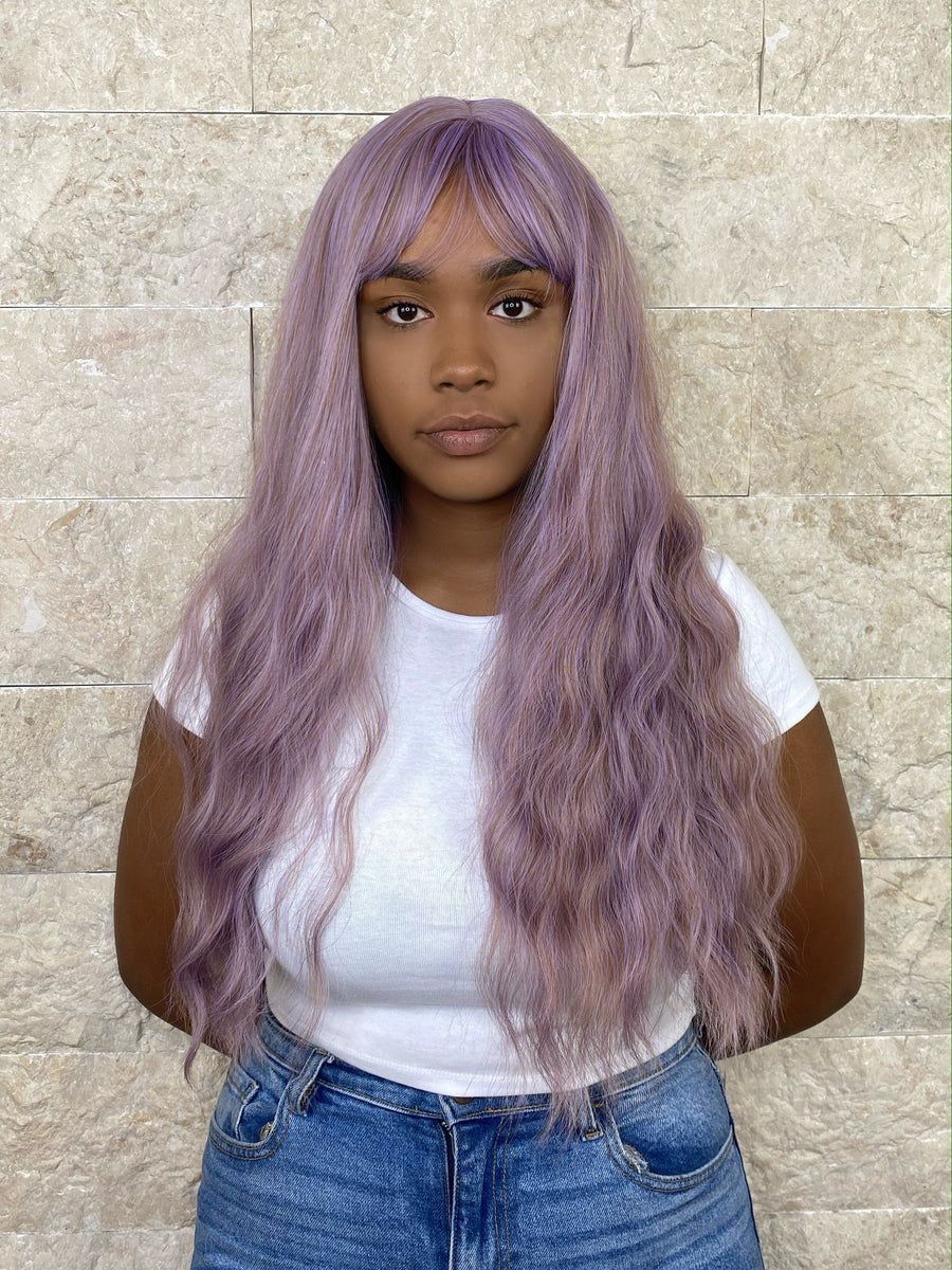 CANDY DRIP Lace front wig LaceFronts