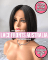 ESTELLE Human Hair Lace Fronts