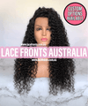 GODDESS Full lace wig Lace Fronts