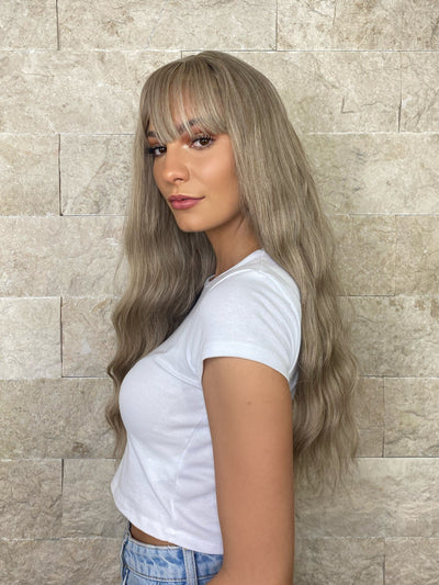 HANNAH Lace front wig LaceFronts
