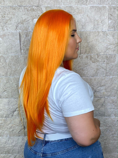 LAVA Lace front wig Lace Fronts