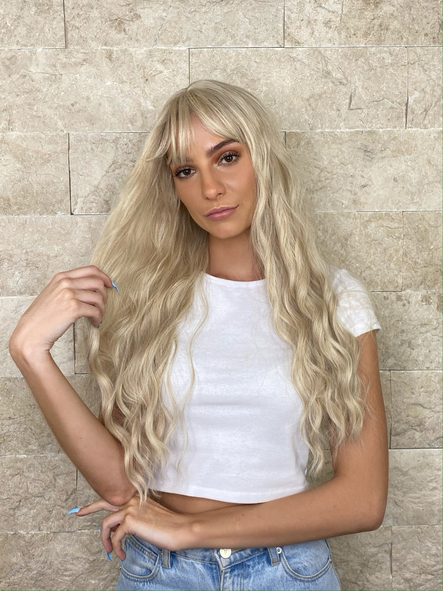 LOLA Lace front wig LaceFronts