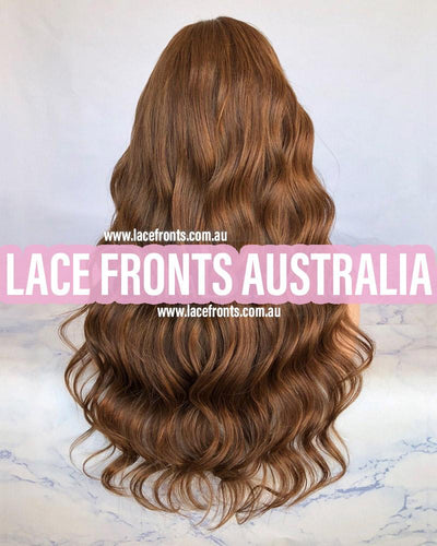 NATASHA Lace front wig Lace Fronts
