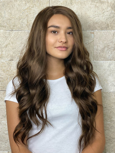 SELENA Lace front wig Lace Fronts