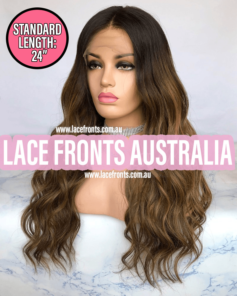 STACE Human Hair Lace Fronts