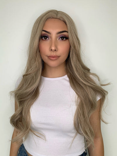 STASSIE Lace front wig LaceFronts