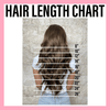 U PART WIG #003 Human Hair Lace Fronts